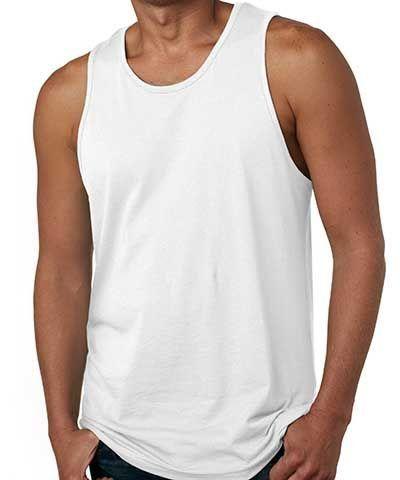 f0ecfa4cd2 Camiseta Regata Branca
