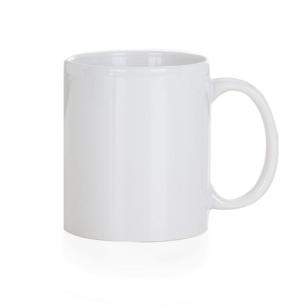 Caneca De Ceramica 300 Ml
