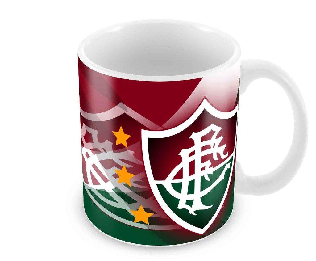 Caneca Do Fluminense