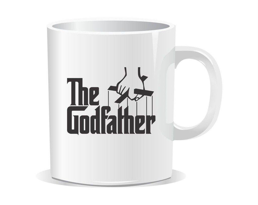 Caneca The Godfather