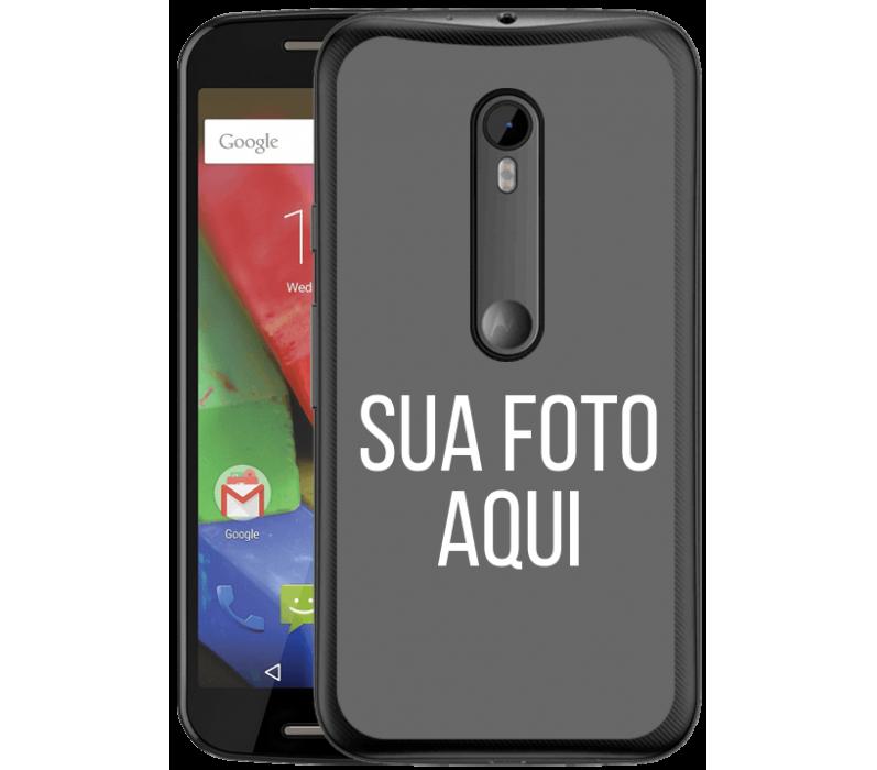 Capa De Celular Motorola Personalizada