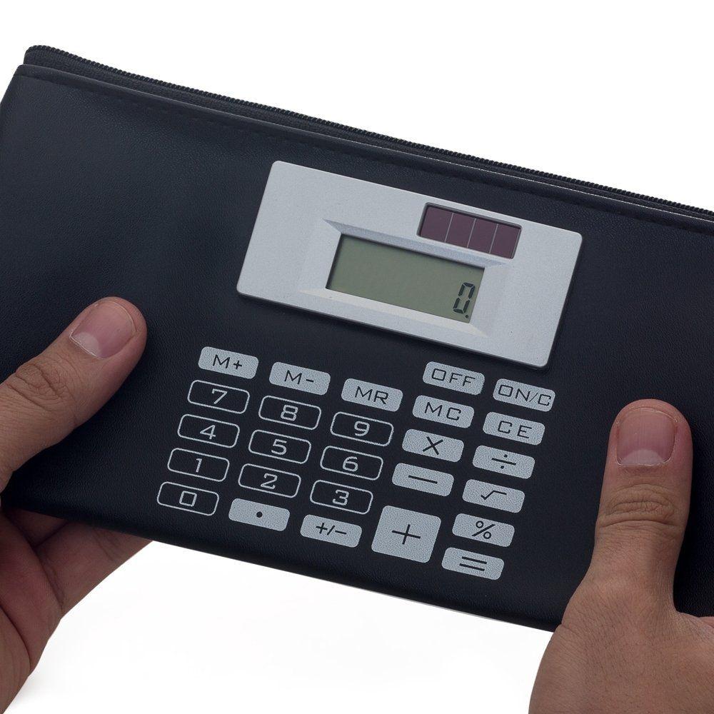 Carteira Com Calculadora