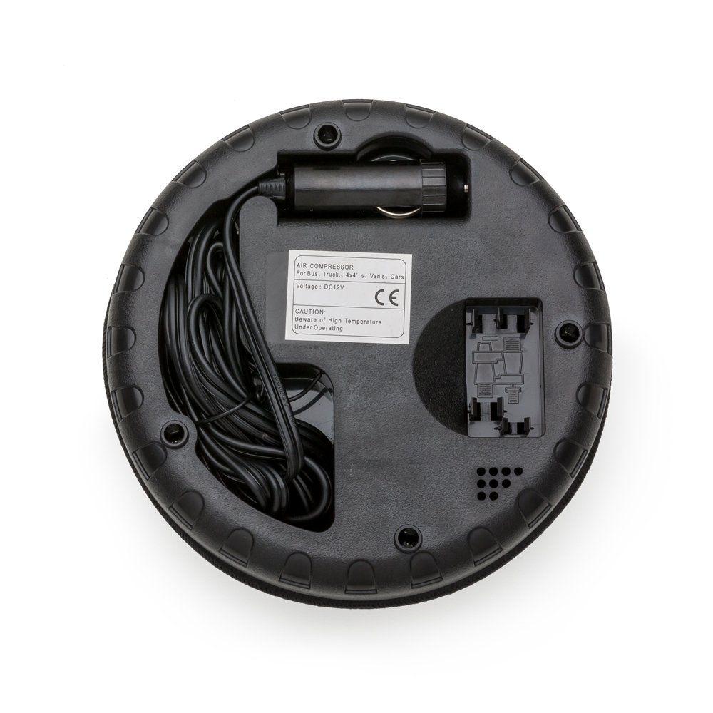Compressor de Ar Portátil 12V