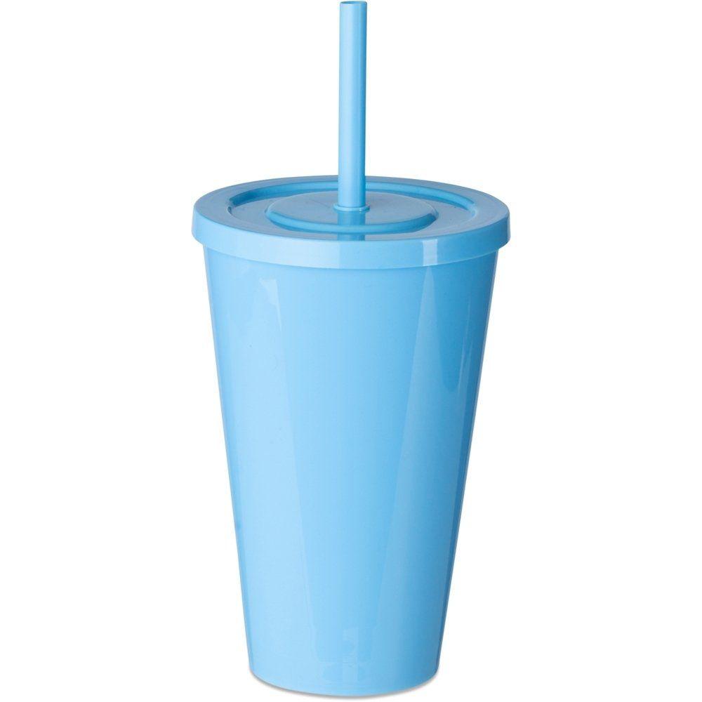 Copo Plástico 600ml