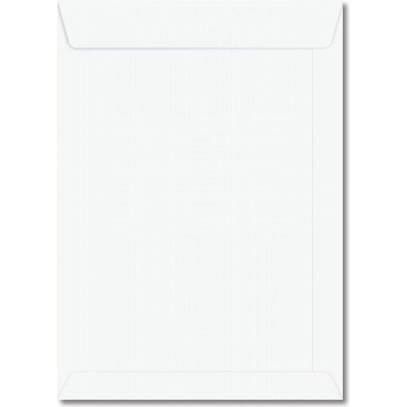 Envelope Saco Branco A4