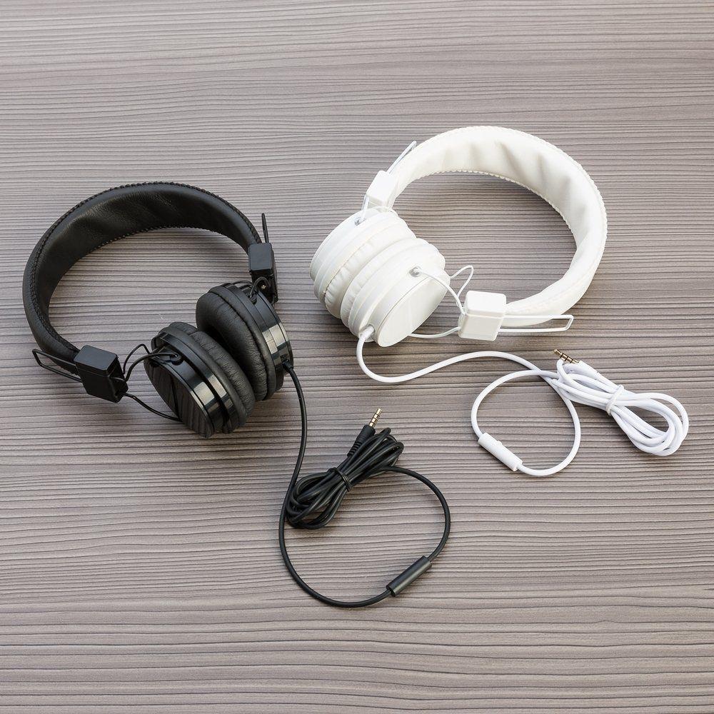 Fone De Ouvido Articulavel Com Microfone