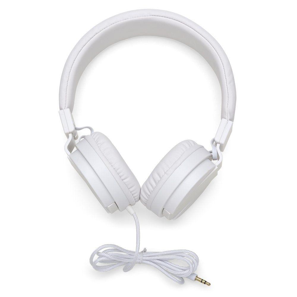 Fone De Ouvido Articulavel S/ Microfone