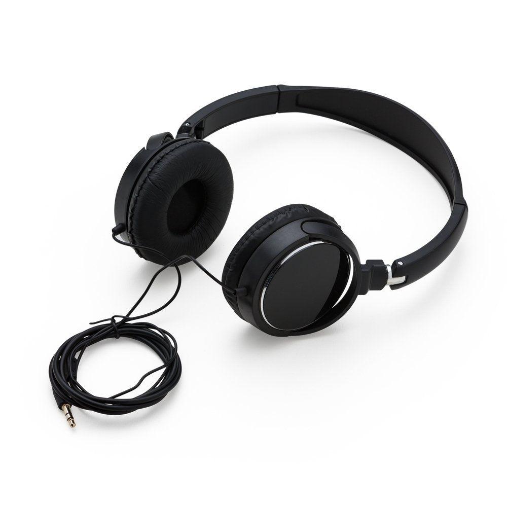 Fone De Ouvido Stereo Entrada P2 Articulavel