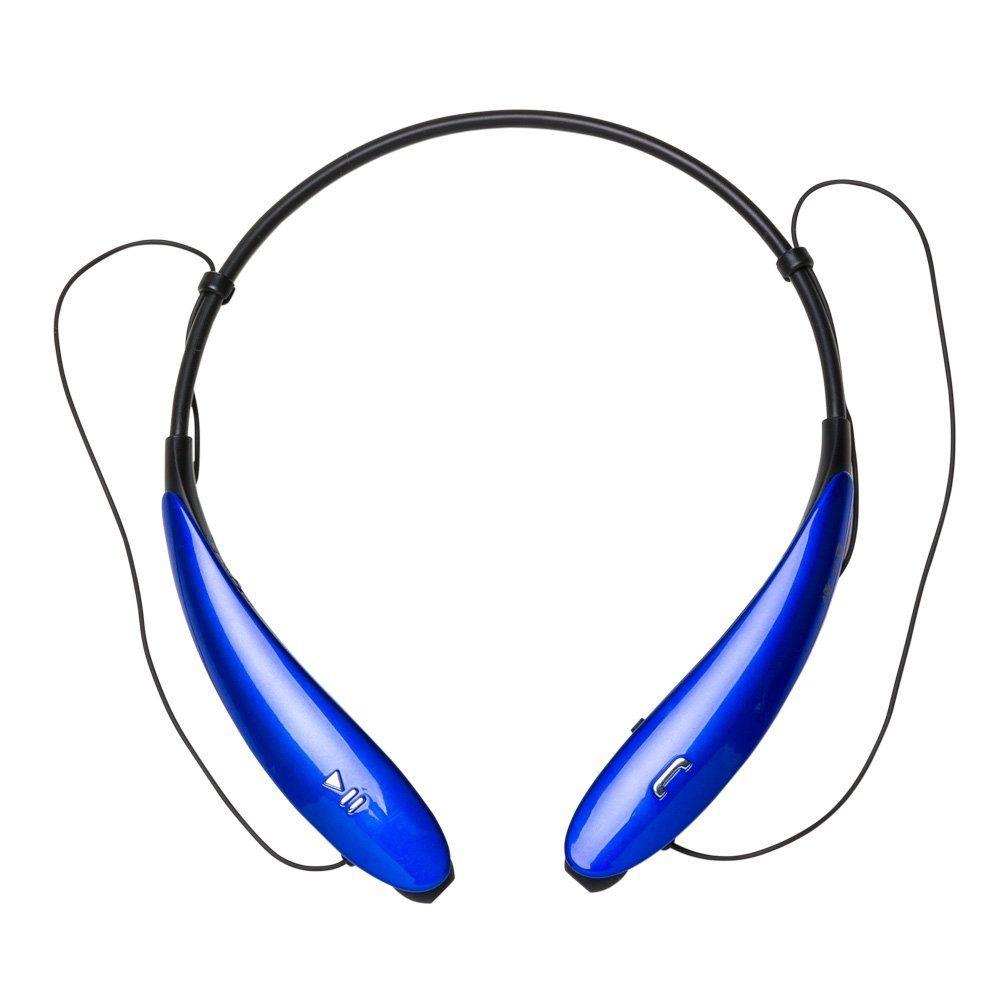 Fone De Ouvido Wireless Com Cabo Usb