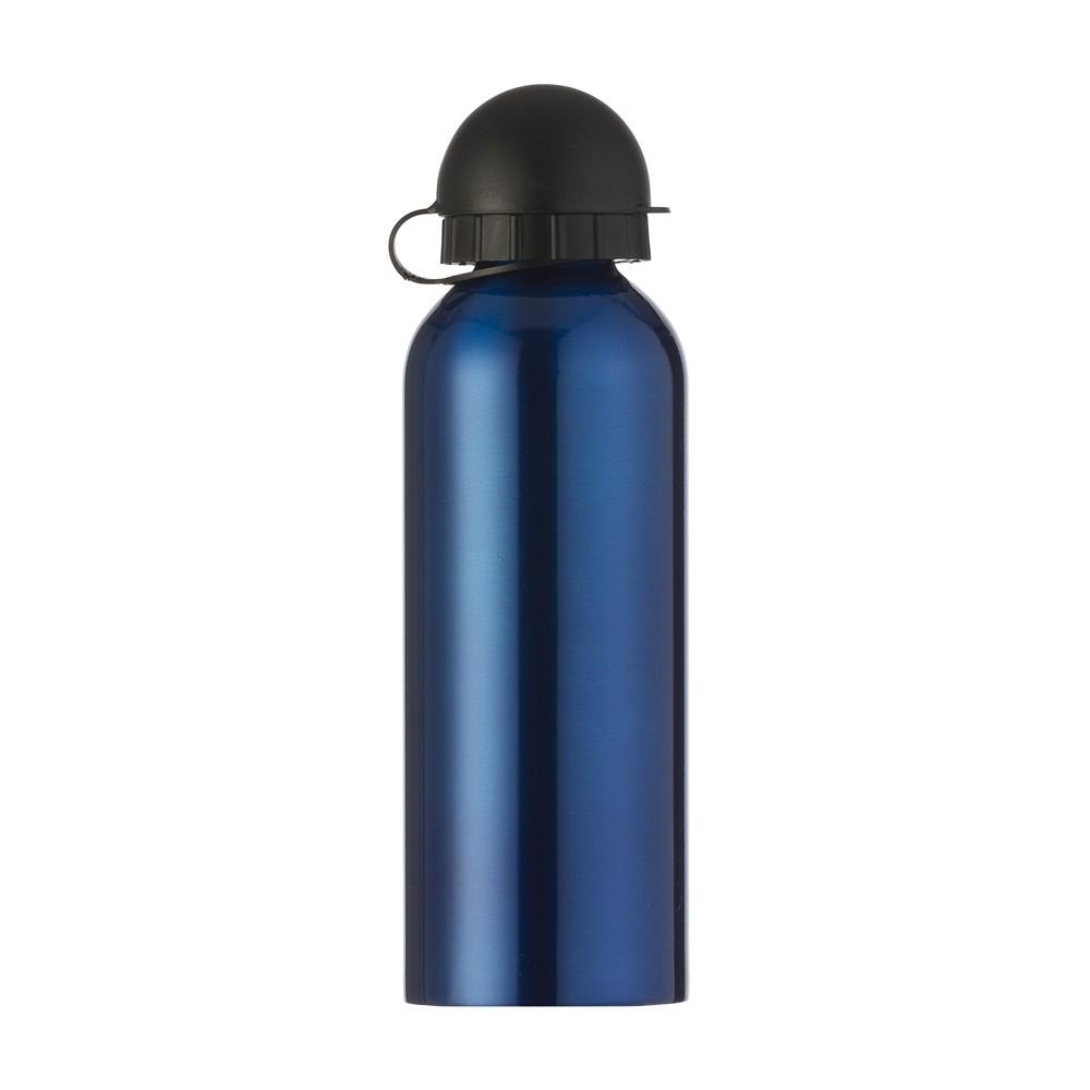 Garrafas Squeeze de Alumínio Personalizadas - Capacidade de 500ml