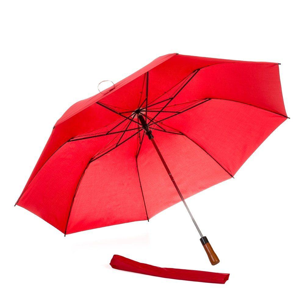 Guarda-Chuva Dobrável Automático