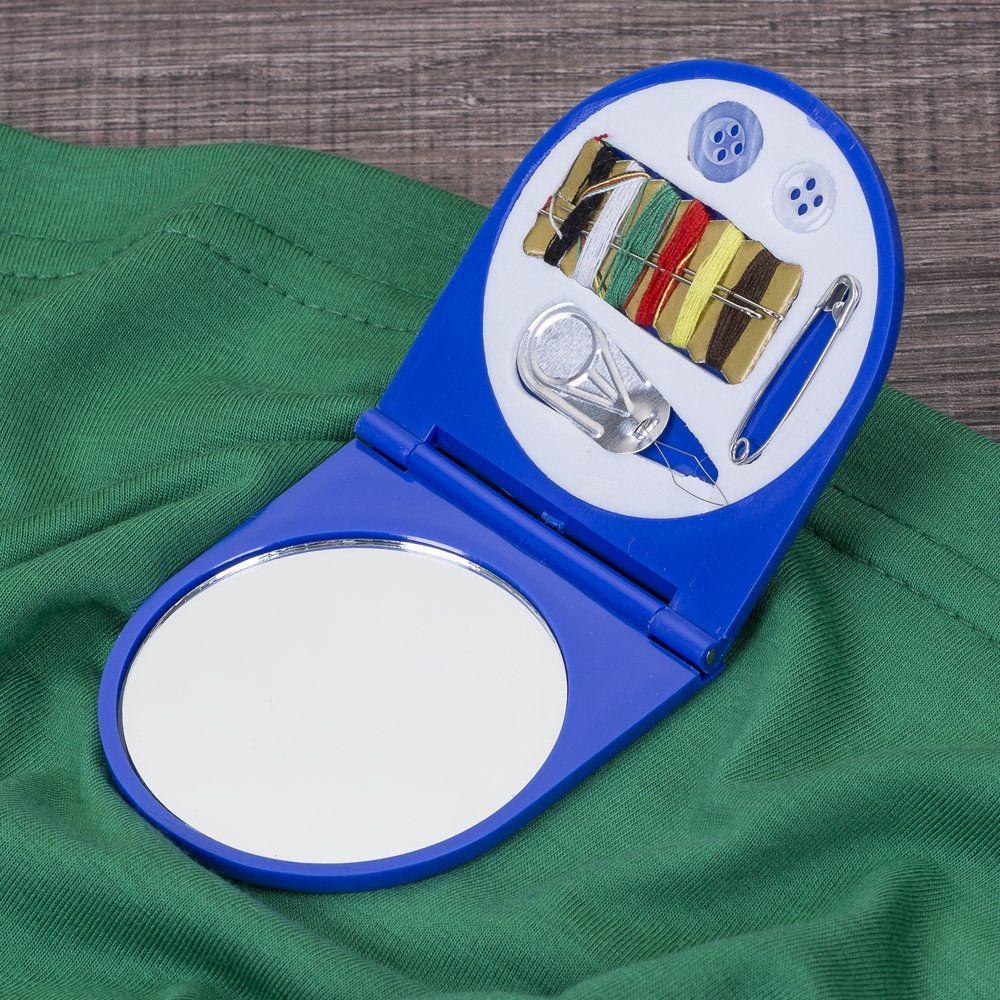 Kit Costura Com Espelho
