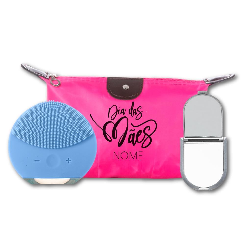 Kit De Beleza Para O Dia Das Mães