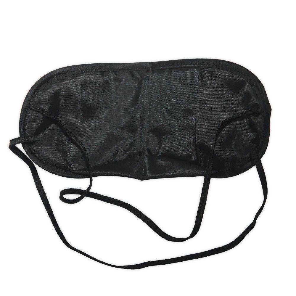 Mascara De Olhos P/ Dormir E Protetor Auricular