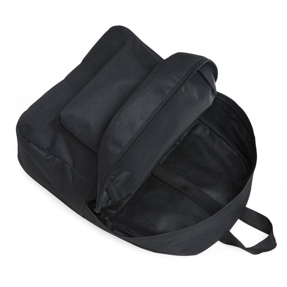 Mochila Nylon 600 Com Porta Notebook