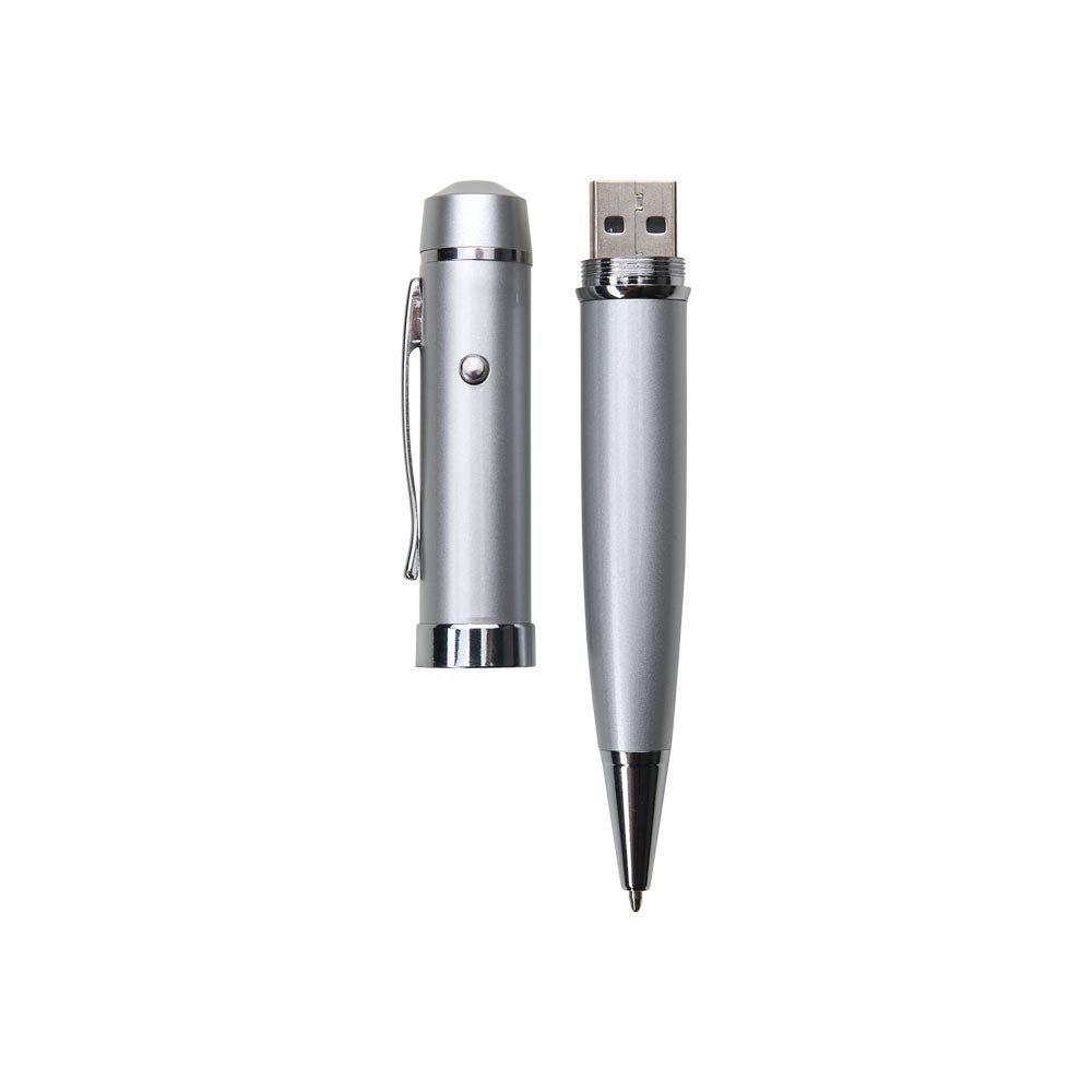 Pen Drive Com Caneta Laser  8 Gb