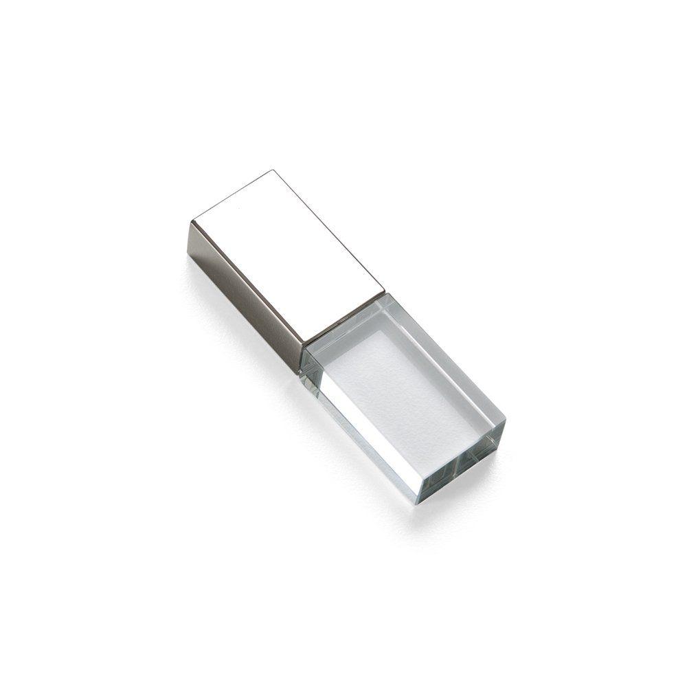 Pen Drive Vidro 4 Gb