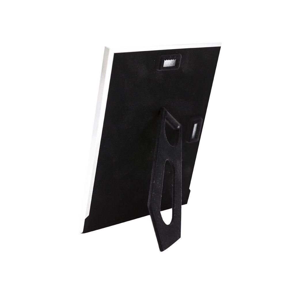 """Porta Retrato Aluminio 10 X 15 4""""X6"""""""