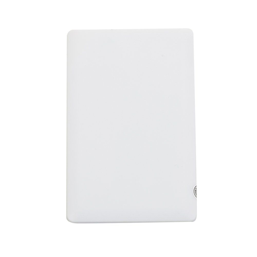 Powerbank Em Formato De Cartão
