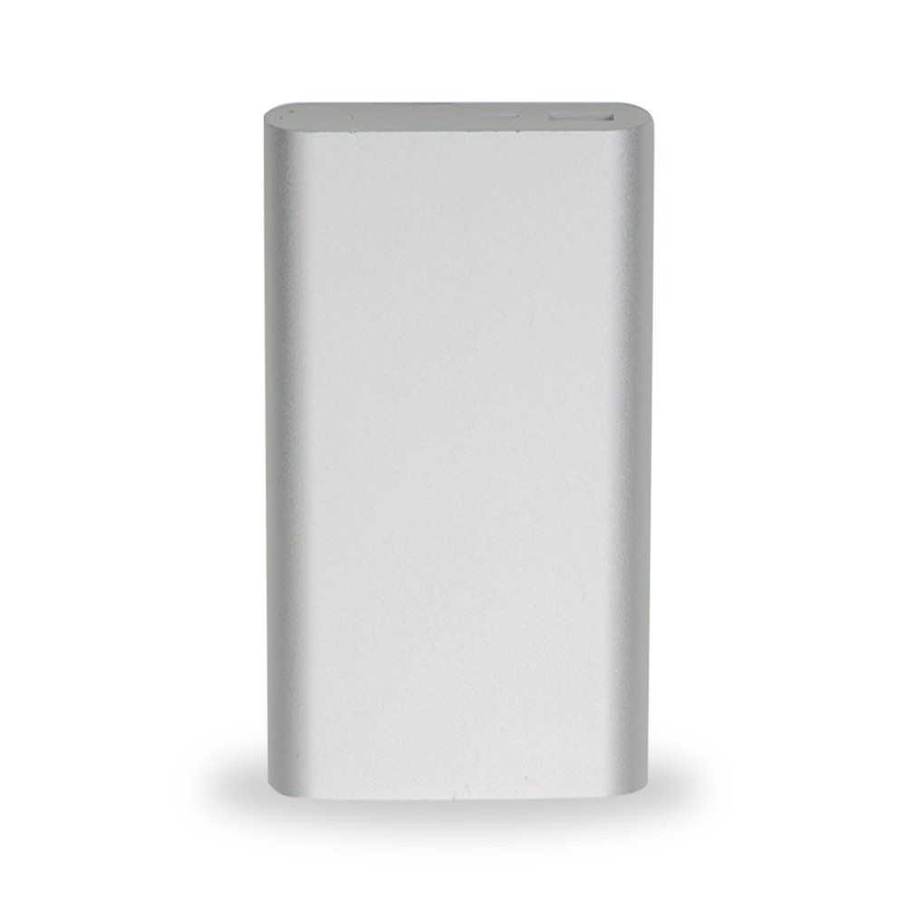 Powerbank Metal
