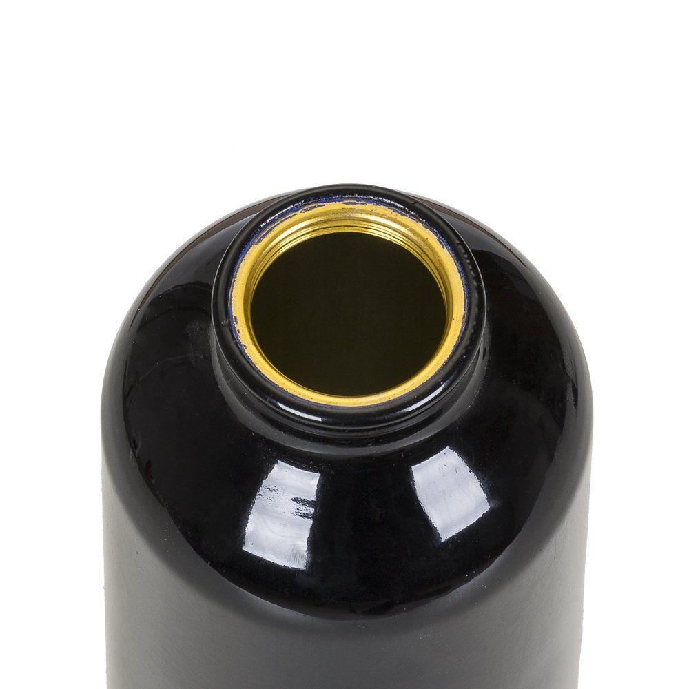 Squeeze Aluminio 400ml Com Bico