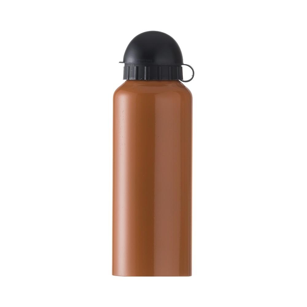 Garrafas Squeeze de Alumínio  - Capacidade de 500ml