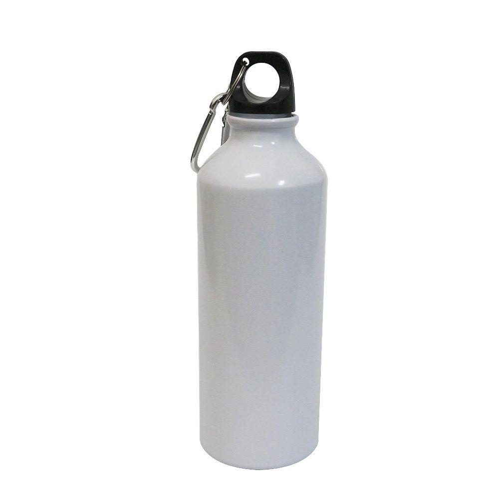 Squeeze Aluminio 500ml Com Mosquetao
