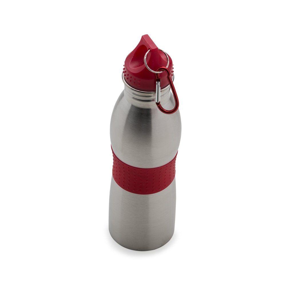 Squeeze Aluminio 600ml Det Emborrachado