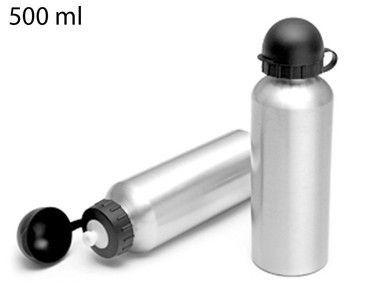 Squeeze De Alumínio Personalizado