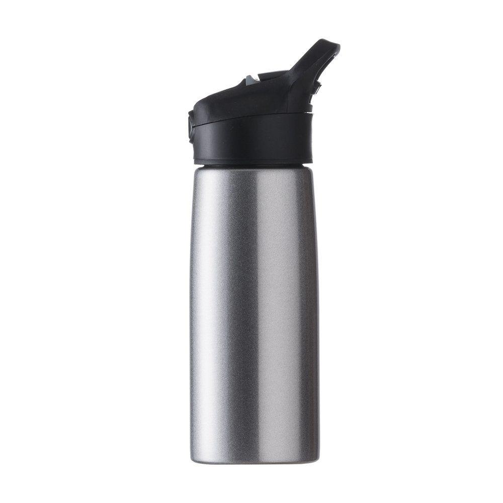 Squeeze Inox 700ml Com Bico
