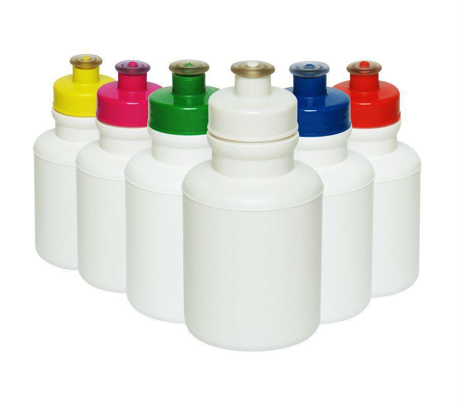 Squeeze Plástico 350ml