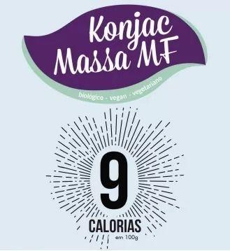 5 Lasanha Milagrosa Konjac  270g 9 Kcal Emagreça Comendo