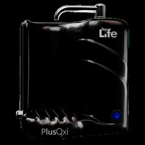Filtro Purificador Alcalino e Ionizado C/ Ozônio - Plus Oxi Preto 110V - Top Life - Frete Grátis