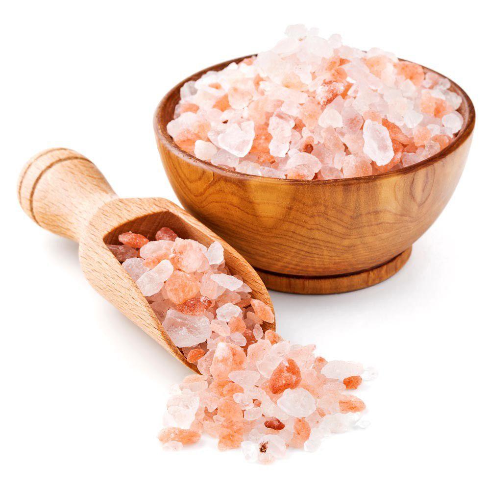 Sal Rosa Do Himalaia 100% Natural 1kg - Natueu