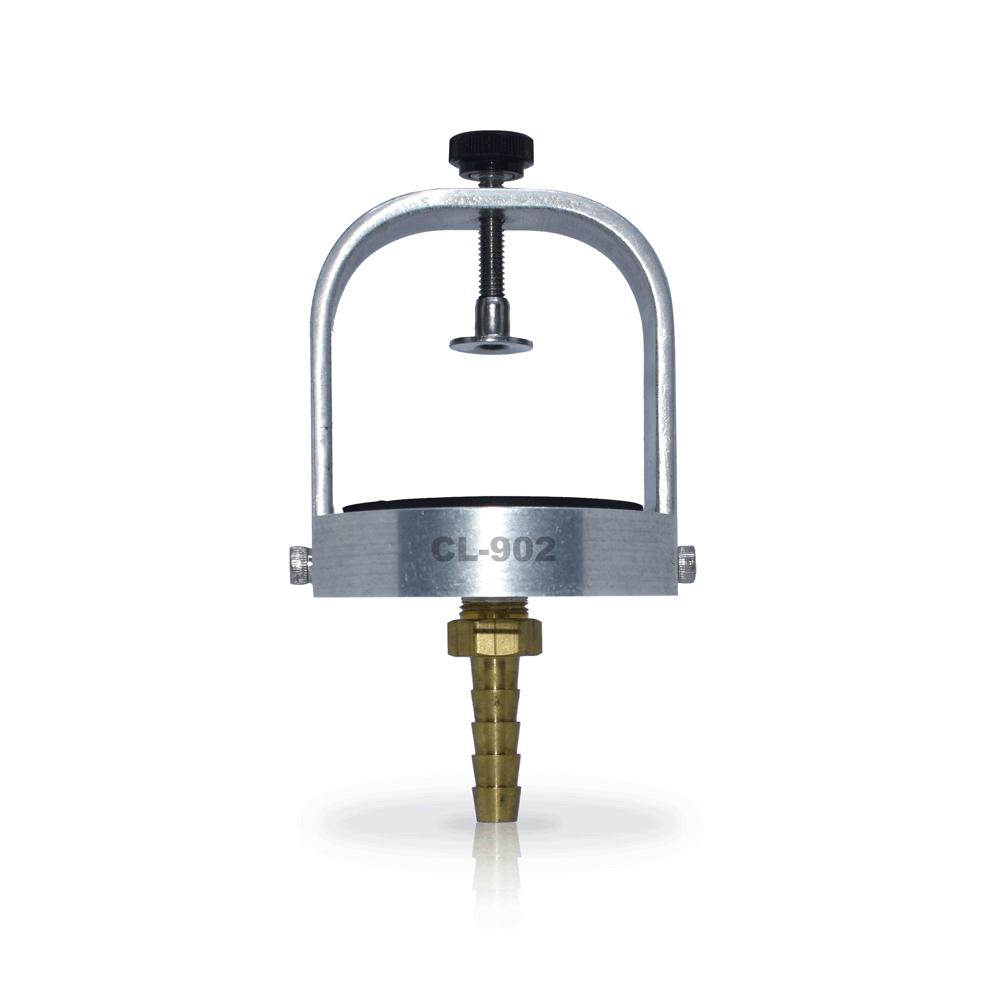 CL-902   Suporte de Calibração para amostradores de poeiras inaláveis