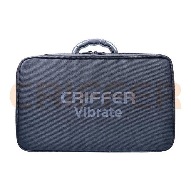 CR-11 Maleta de transporte para Vibrate