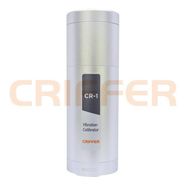 CR-1 Calibrador de vibração