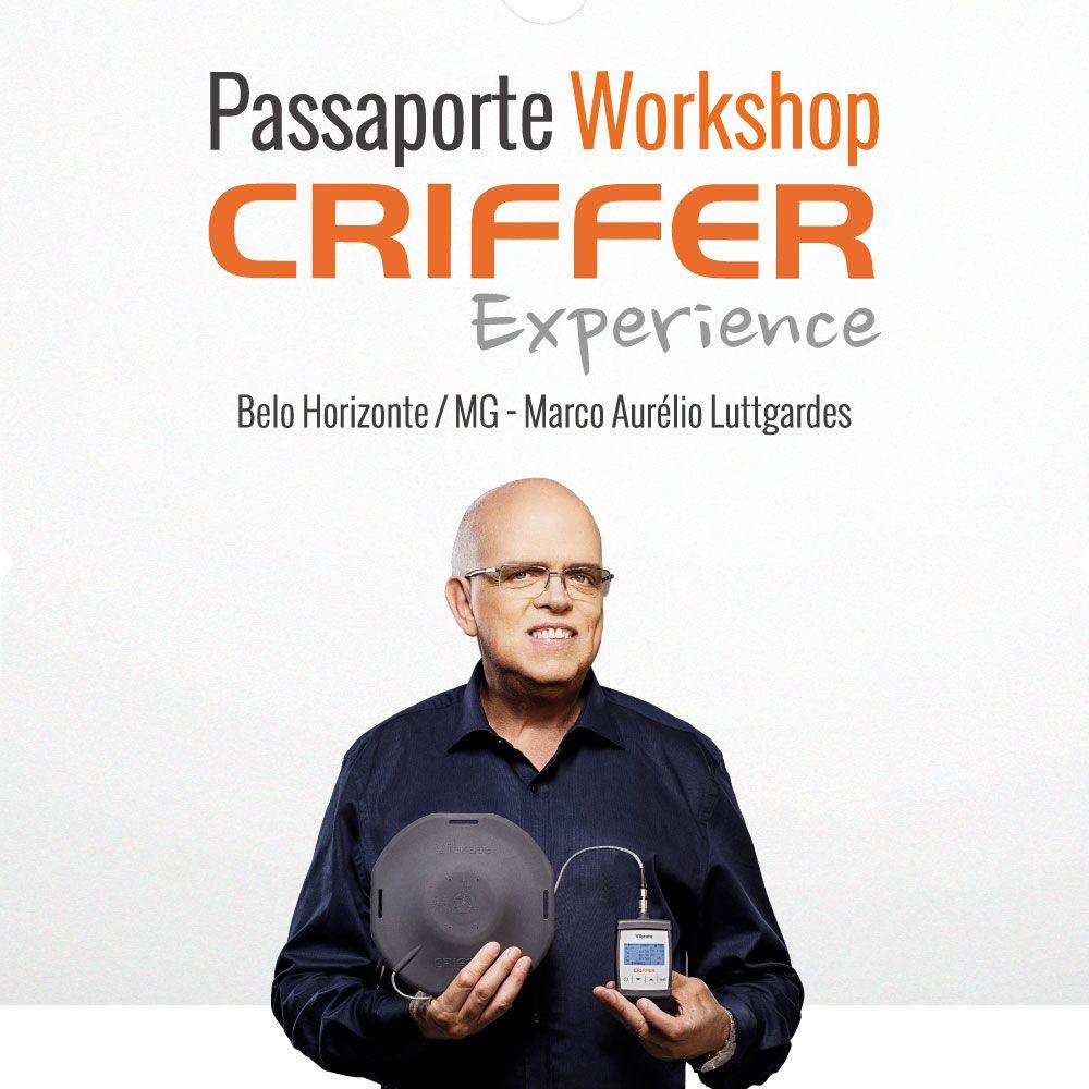Criffer Experience - Passaporte Belo Horizonte
