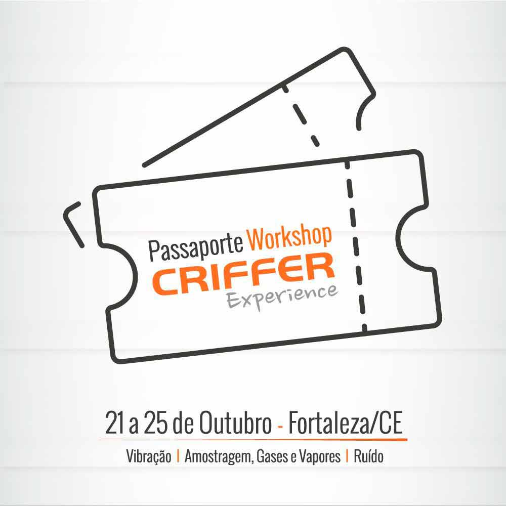 Criffer Experience - Passaporte Fortaleza