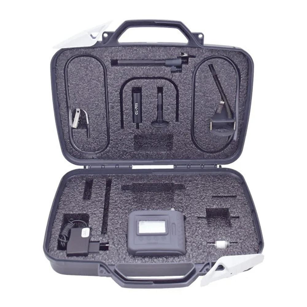 KHO-02 Plus   Kit Higiene Ocupacional - Agentes Químicos