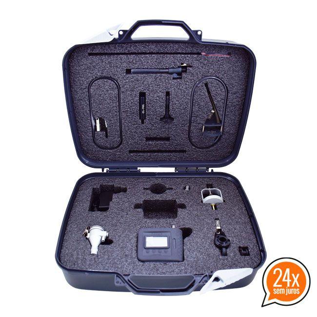 KHO-05 | Kit Higiene Ocupacional - Agentes Químicos