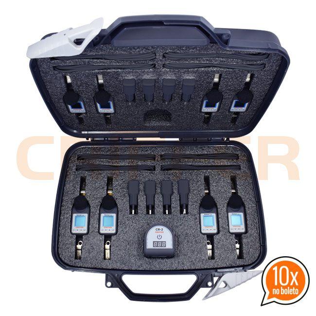KHO-08 Kit higiene ocupacional - Acústica