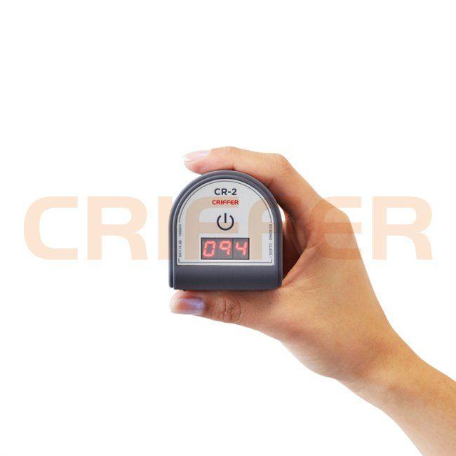 Locação de 1 calibrador acústico modelo CR-2