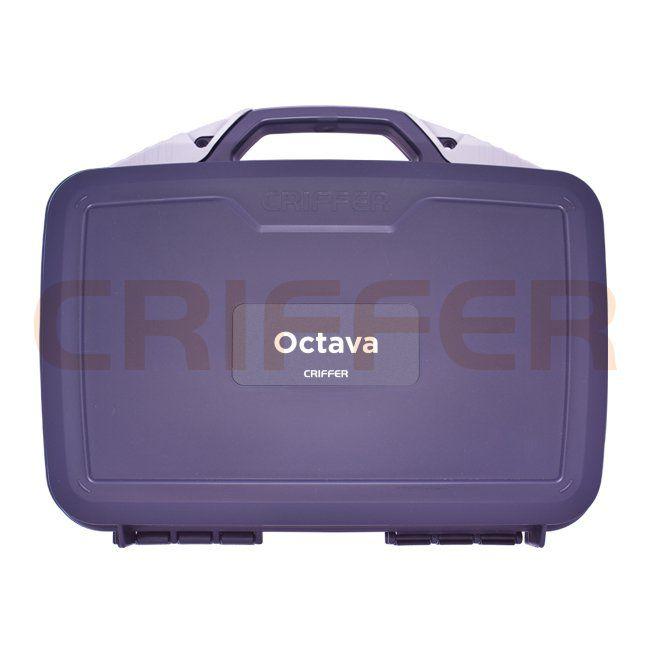 MCR-09 Maleta de transporte para Octava