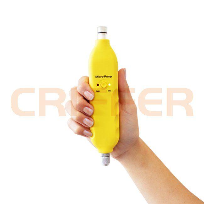 Micro-Pump Bomba Elétrica para liberação de espaços confinados