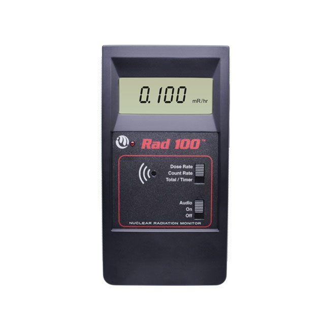 Radalert-100 Detector de radiações ionizantes