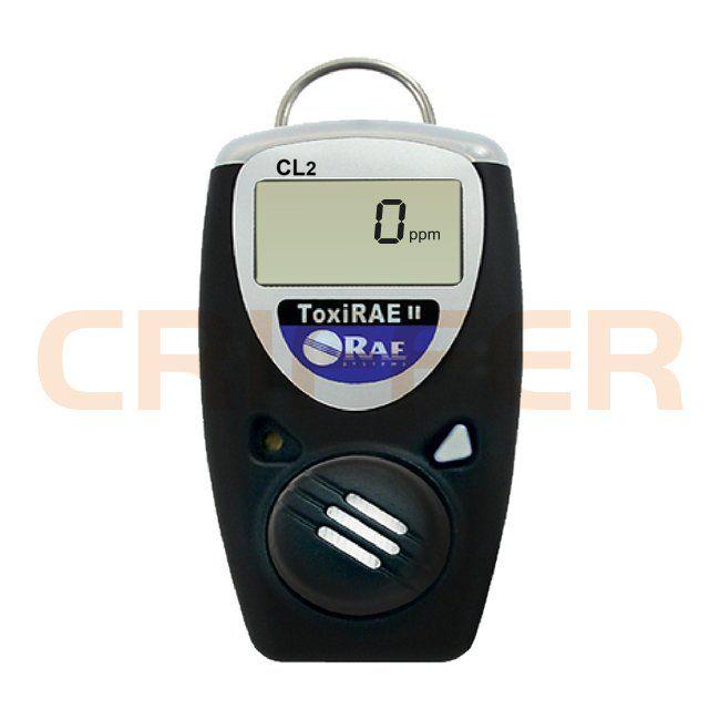 Toxi-Rae CL2 Detector de cloro