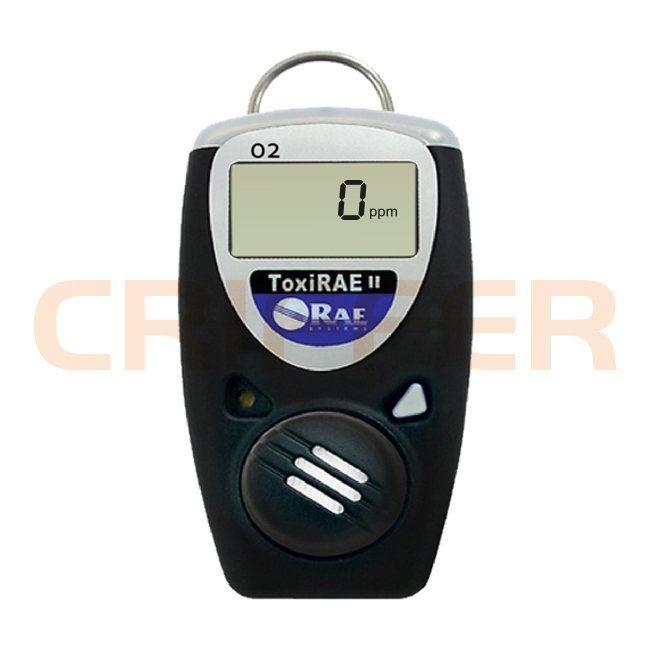 Toxi-Rae O2 Monitor pessoal de oxigênio - Oximetro