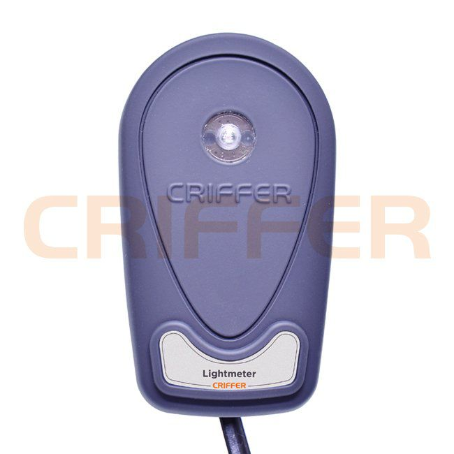 X-08 Sensor Flex - Luxímetro digital