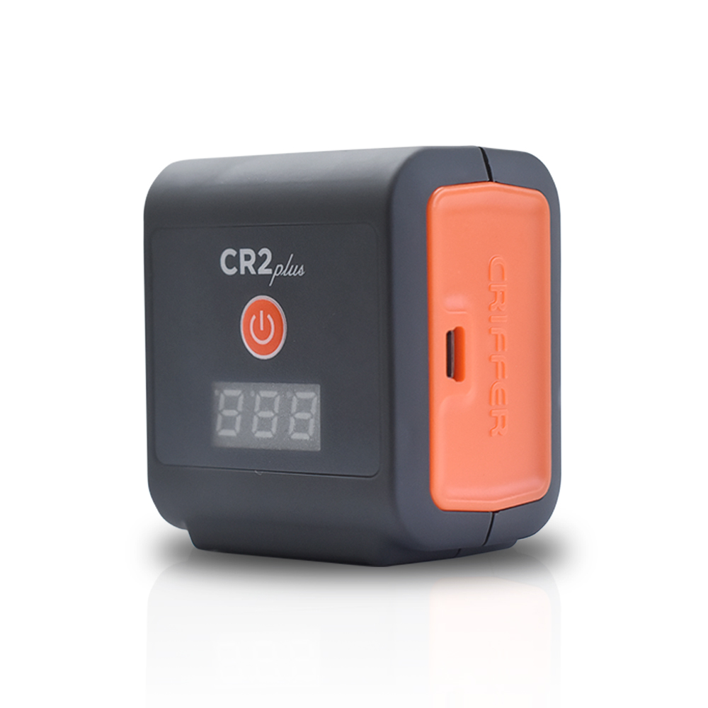 CR2 plus | Calibrador de ruido digital/Pistófono